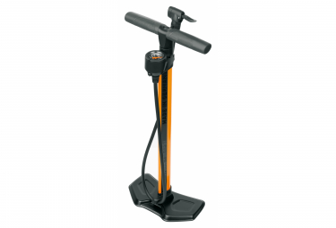 SKS Airworx 10.0 Orange Floor Pump 2019