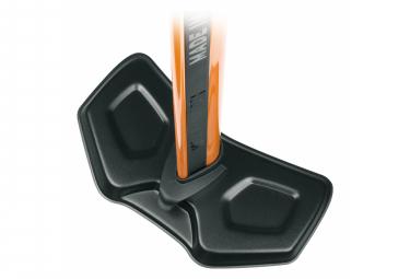 SKS Airworx 10.0 Orange Floor Pump 2019