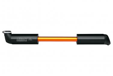 SKS Airboy Xl Hand Pump Black (Reversible)