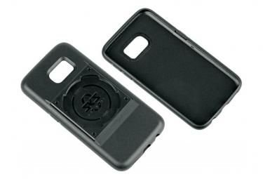 Coque de Smartphone COMPIT Samsung S7 Noir