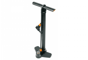 SKS Air-X-Press 8.0 Floor Pump (Multivalve)