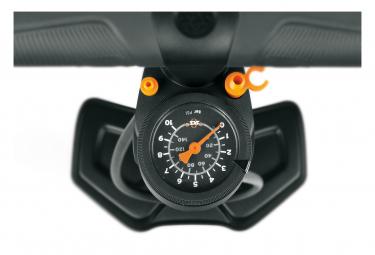 SKS Airworx 10.0 Foot pump Anthracite