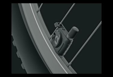 SKS Airspy Pressure controller valve Schräder