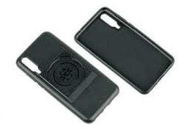 Custodia per telefono COMPIT per Huawei P20 Pro nera