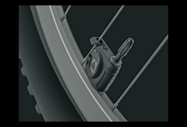 SKS Airspy Pressure controller valve Presta