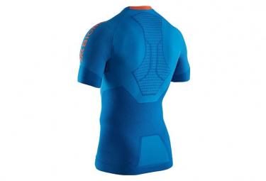 T-shirt X-Bionic Invent 40 Run Speed