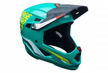Urge Deltar Full Face Helmet Glossy Green