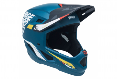 Urge Deltar Full Face Helmet Matte Blue