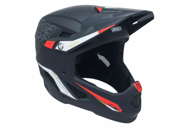 Urge Deltar Full Face Helmet Matte Black