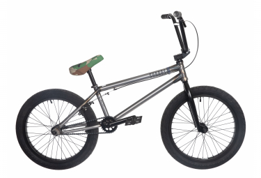 BMX Freestyle Subrosa Tiro XL 21'' Matt Raw 21'' 2021