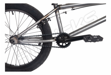 BMX Freestyle Subrosa Tiro XL 21'' Matt Raw 21'' 2021
