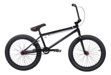 BMX Freestyle Subrosa Sono 20.5 '' Black 2021