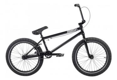 BMX Freestyle Subrosa Tiro XXL 21.3'' Noir 2021