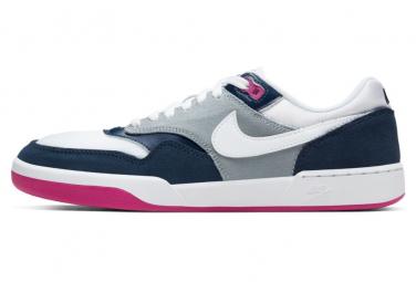 Nike SB GTS Return Multicolor Skateboarding Shoe