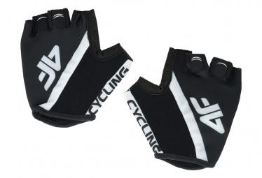4F Gloves H4L20-RRU002-20S Homme gants Noir