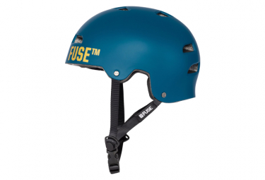 Fuse Alpha Navy / Blue Helmet