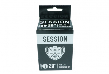Session 20 x 1.75 / 2.125 inner tube / 40MM Schrader Valve