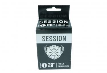 Chambre à air Session 20 x 1.75/2.125 / Valve Schrader 40MM