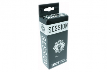 Chambre à air Session 20'' x 1.75/2.125 / Valve Heavy Duty - Schrader 40MM