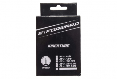 Forward AM 20 '' inner tube - Presta 40mm.