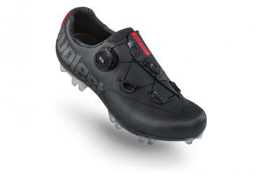 Zapatillas De Mtb Suplest Edge   Sport Negras   Plateadas 43