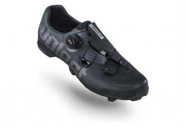 Chaussures VTT Suplest Edge+ Performance Noir/Argent