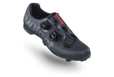 Zapatillas De Mtb Suplest Edge   Pro Gris   Plateado 46
