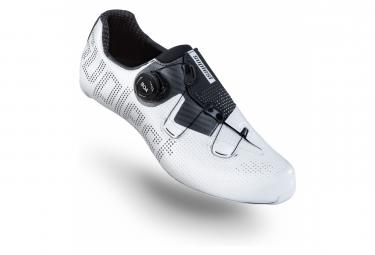 Chaussures Route Suplest Edge+ Performance Blanc/Noir