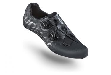 Chaussures Route Suplest Edge+ Pro Noir/Argent