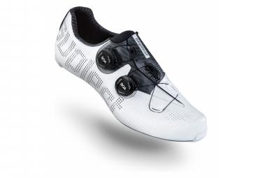 Chaussures Route Suplest Edge+ Pro Blanc/Noir