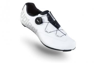 Zapatillas De Carretera Suplest Edge   Sport Blancas   Negras 45