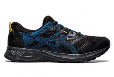 Chaussures de Trail Asics Gel Sonoma 5 Noir