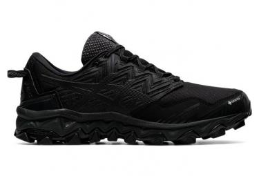 Zapatillas Asics Gel FujiTrabuco 8 GTX para Hombre Negro