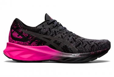Zapatillas Asics Dynablast para Mujer Negro / Rosa