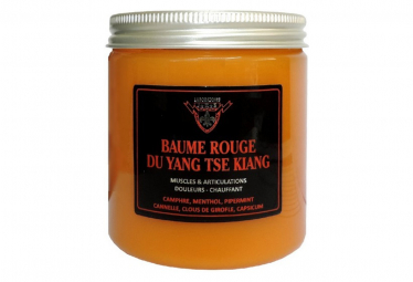 Tremblay Baume Rouge