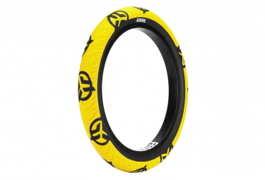 Federal Command Low Pressure 2.40 Yellow Logo Black Tire