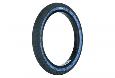 Federal Command Low Pressure 2.40 Yellow Logo Black / Blue Tire