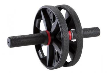 Roue Abdominal Domyos Cross Training AB Wheel Noir