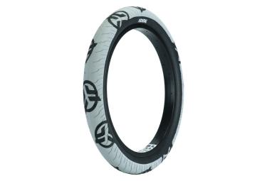 Federal Command Low Pressure 2.40 Gray Logo Black Tire