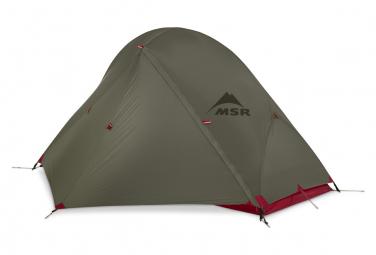 Image of Tente de randonnee access 1 vert msr