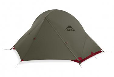 Image of Tente de randonnee access 2 vert msr