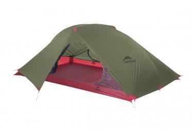 Image of Tente de randonnee carbon reflex 2 msr