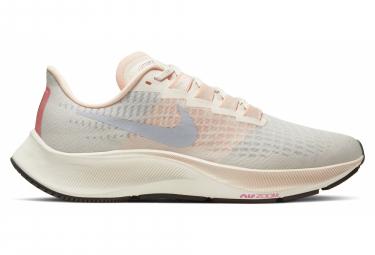 Nike Air Zoom Pegasus 37 Beige Donna