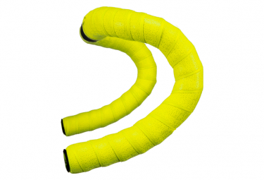 Lizard Skins DSP V2 Bar Tape Neon Yellow