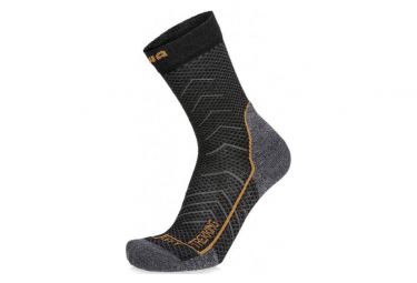Multisport Lowa Trekking Socks Black