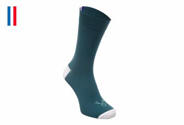 LeBram Aravis Socks Pelforth Blue