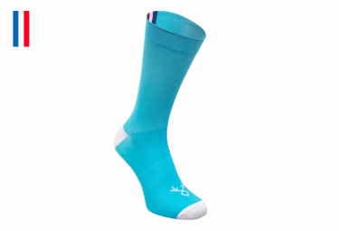 LeBram Aravis Socken Saphirblau