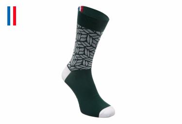 Paio di calzini LeBram Aspin Green