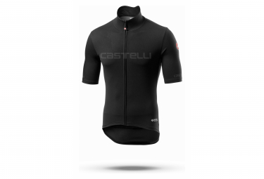 Castelli Gabba Short Sleeve Jersey Limited Edition Black