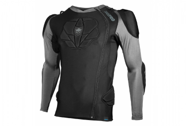 TSG Tahoe pro A 2.0 XL Long Sleeve Protection Vest Black